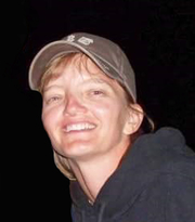 Brenda Hoffman Killed while Cycling on State Route 60 in Ohio - 4/23/15